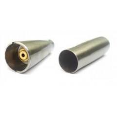eGO Steel Atomizer