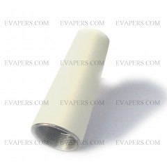 eGO White Atomizer Cover