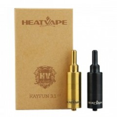 Heatvape Kayfun Standard 3.1 Rebuildable Atomizer