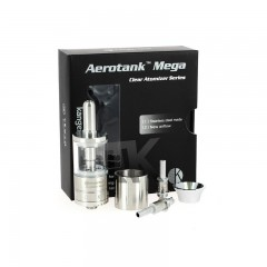 Kanger Mega Aerotank Adjustable Airflow BDCC Clearomizer